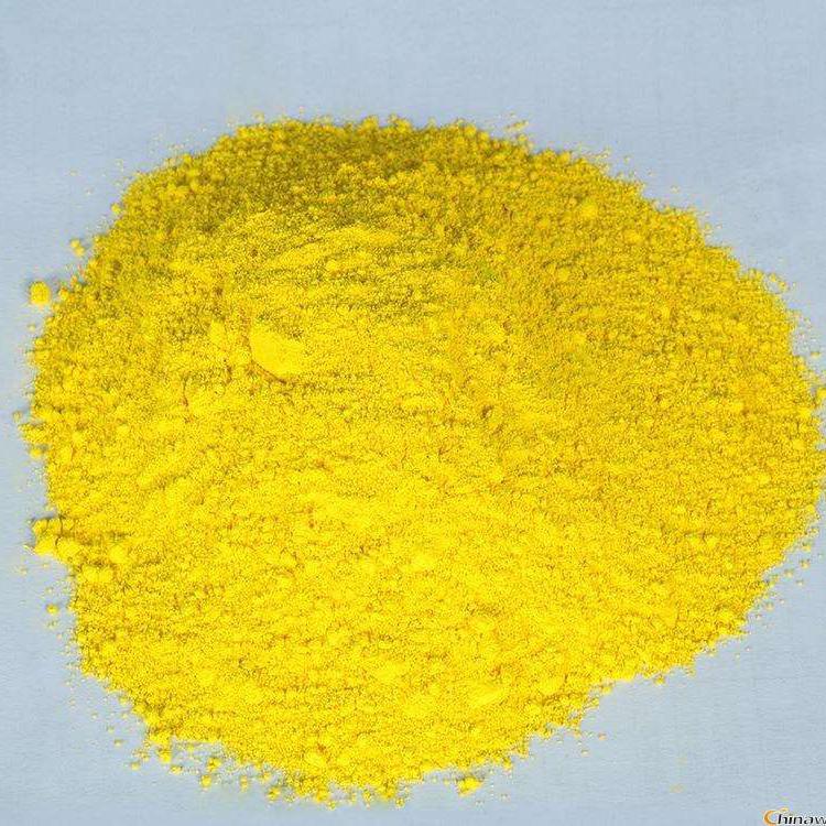 有机颜料14号黄 永固黄PY14 联苯胺黄 红相