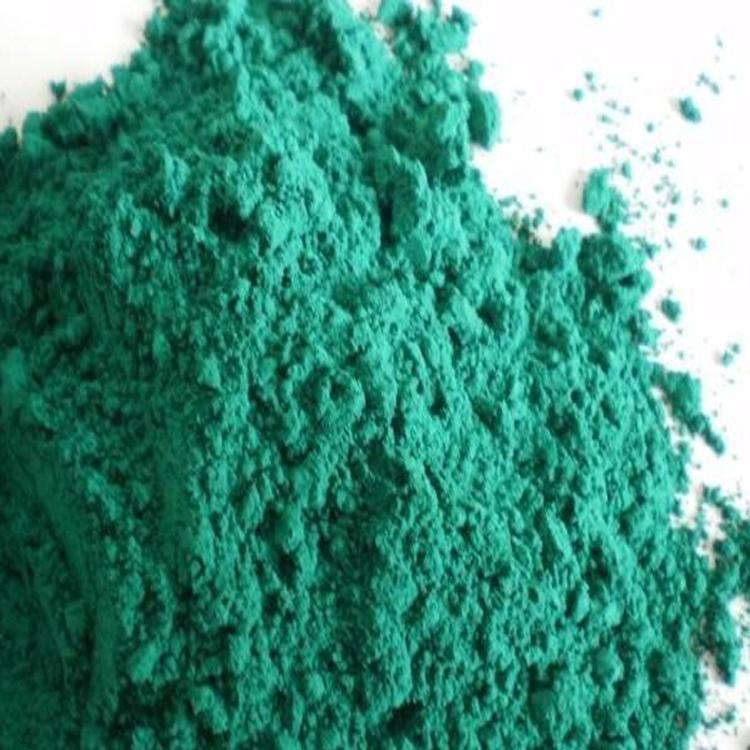 颜料绿 有机颜料 无机颜料 颜料红