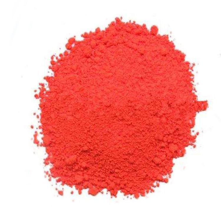 有机颜料185红 洋红HF4C 苯并咪唑酮 永固洋红HF4C